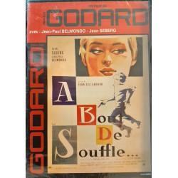 Jean-Luc Godard - À Bout de Souffle