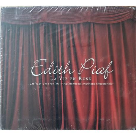 Edit Piaf - La vie en Rose