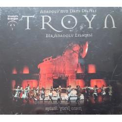 Mustafa Erdogan, Yucel Arzen - Anadolu'nun dans diliyle TROYA