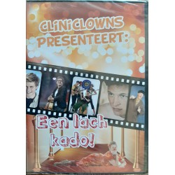 CliniClowns Presenteert: Een lach kado!