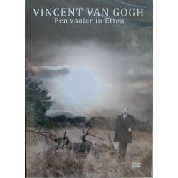 Vincent van Gogh - Een zaaier in Etten