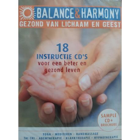 Balance & Harmony - Gezond van lichaam en geest