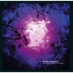 Marillion – Satellite Navigation - The Making Of Happiness Is The Road