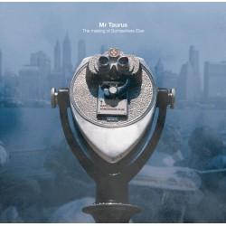 Marillion – Mr Taurus - The Making Of Somewhere Else