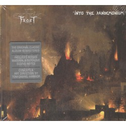 Celtic Frost ‎– Into The Pandemonium