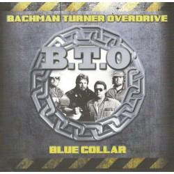 Bachman-Turner Overdrive – Blue Collar