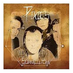 Pixies – Subbacultcha