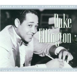 Duke Ellington - Original Vintage Hit Singles Collection