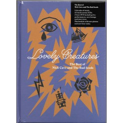 Nick Cave & The Bad Seeds – Lovely Creatures