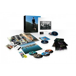 Pink Floyd – Wish You Were Here - Immersion Box Set