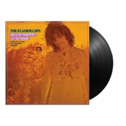 The Flaming Lips ‎– Death Trippin' At Sunrise: Rarities, B-Sides & Flexi-Discs 1986-1990