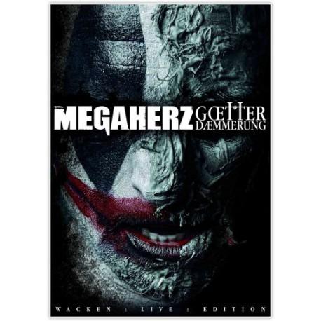 Megaherz – Götterdämmerung (Wacken Live Edition)