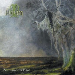 Autumn ‎– Summer's End