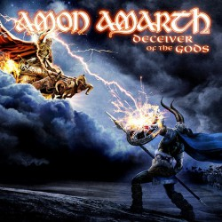 Amon Amarth ‎– Deceiver Of The Gods