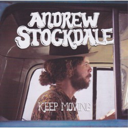 Andrew Stockdale ‎– Keep Moving