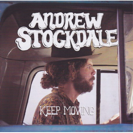Andrew Stockdale – Keep Moving