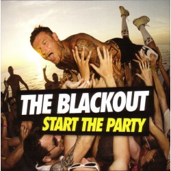 The Blackout ‎– Start The Party