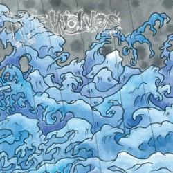 Rye Wolves – Oceans Of Delicate Rain