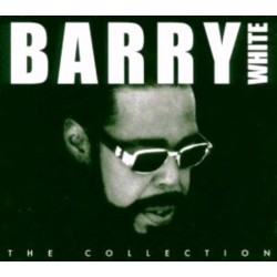 Barry White – The Collection