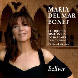Maria Del Mar Bonet – Bellver