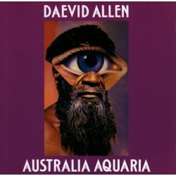Daevid Allen – Australia Aquaria / She