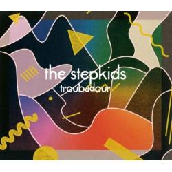 The Stepkids – Troubadour