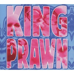 King Prawn – First Offence