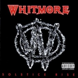 Whitmore – Solstice Rise