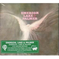 Emerson Lake & Palmer – Emerson Lake & Palmer