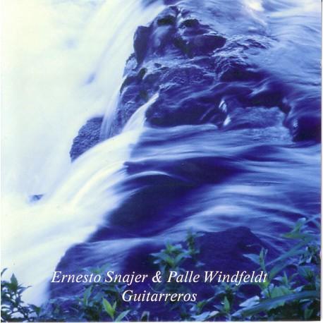 Ernesto Snajer & Palle Windfeldt – Guitarreros