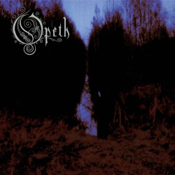 Opeth ‎– My Arms, Your Hearse
