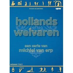 Michiel van Erp - Hollands Welvaren S1+2