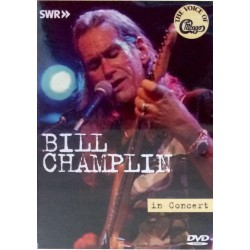 Bill Champlin – In Concert