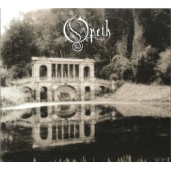 Opeth ‎– Morningrise