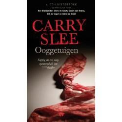Carry Slee - Ooggetuigen - MP3 Luisterboek