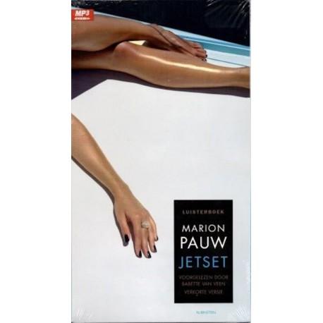 Marion Pauw - Jetset - MP3 Luisterboek