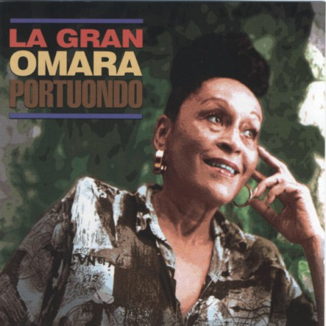 Omara Portuondo – La Gran Omara Portuondo