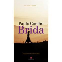 BRIDA - Paulo Coelho -  mp3 luisterboek