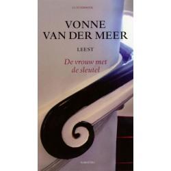 De vrouw met de sleutel - Vonne van der Meer mp3 Luisterboek