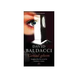Geniaal Geheim - David Baldacci - mp3 - luisterboek