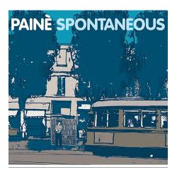 Painè ‎– Spontaneous