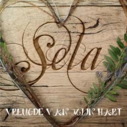 Sela - Vreugde Van Mijn Hart