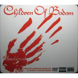 Children Of Bodom ‎– Blooddrunk