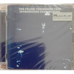 The Frank Cunimondo Trio Introducing Lynn Marino – The Frank Cunimondo Trio Introducing Lynn Marino