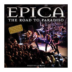 Epica ‎– The Road To Paradiso