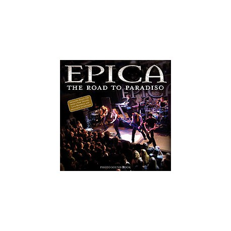 Epica – The Road To Paradiso