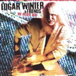 Edgar Winter & Friends – The Better Deal