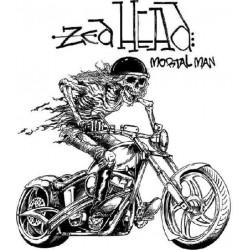 Zed Head – Mortal Man
