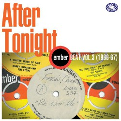 Various ‎– After Tonight - Ember Beat Vol.3 (1966-67)