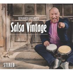 Gerardo Rosales – Salsa Vintage